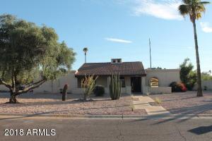 9809 E BECKER Lane, Scottsdale, AZ 85260