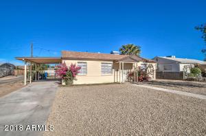 1836 W MOHAVE Street, Phoenix, AZ 85007