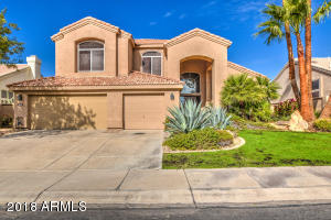 11614 E APPALOOSA Place, Scottsdale, AZ 85259