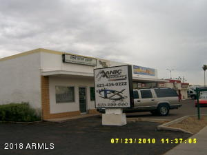 4924 W GLENDALE Avenue, Glendale, AZ 85301