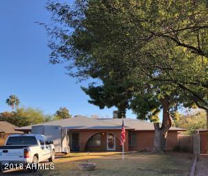 4935 W JOYCE Circle, Glendale, AZ 85308