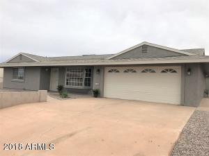 8370 W SANTA CRUZ Boulevard, Arizona City, AZ 85123