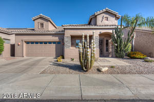 Premium lot with awesome curb appeal and the nicest elevation in this community!