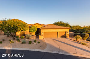 12819 N 114TH Way, Scottsdale, AZ 85259