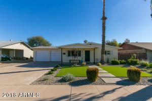 1037 S PARKSIDE Drive, Tempe, AZ 85281
