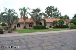14450 N 54TH Place, Scottsdale, AZ 85254
