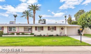 10609 W OAKMONT Drive, Sun City, AZ 85351