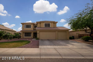 7591 W CITRUS Way, Glendale, AZ 85303