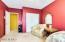 Bedroom 4 Double Closet!