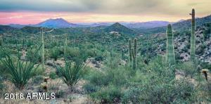 45XXX N COTTONWOOD CANYON Road, -, Cave Creek, AZ 85331