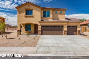 12184 W BOHNE Street, Tolleson, AZ 85353