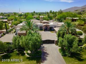 6719 E BLUEBIRD Lane, Paradise Valley, AZ 85253