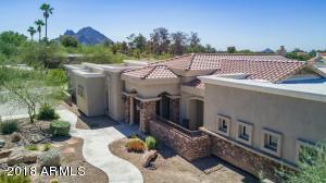3275 E PALO VERDE Drive, Paradise Valley, AZ 85253