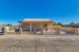 831 S 9TH Place, Phoenix, AZ 85034
