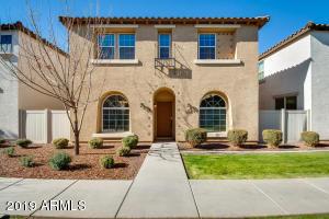 881 S BREWER Drive, Gilbert, AZ 85296