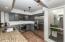 Updated kitchen.