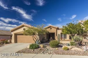 41824 N MILL CREEK Way, Anthem, AZ 85086