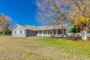 Main House - 2576sf