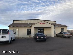 300 N HIGHLAND, Taylor, AZ 85939