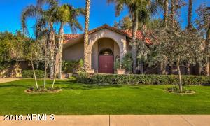 12917 N 75TH Street, Scottsdale, AZ 85260