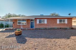 1011 W 17TH Street, Tempe, AZ 85281