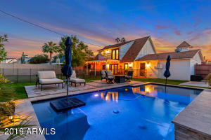 8508 E BONNIE ROSE Avenue, Scottsdale, AZ 85250