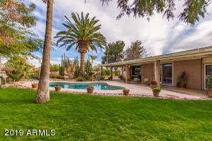 8523 E KALIL Drive, Scottsdale, AZ 85260