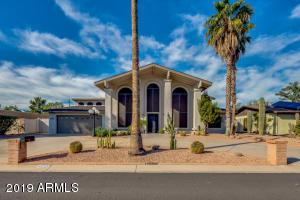 13830 N 56TH Place, Scottsdale, AZ 85254