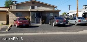 3634 N 36TH Avenue, Phoenix, AZ 85019