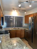 New Granite Counters and New Samsung Stainless Steel Appliances