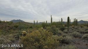 42820 N FLEMING SPRINGS Road, -, Cave Creek, AZ 85331