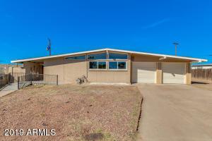 1622 W DALE Circle, Mesa, AZ 85201