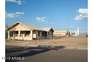 709 S 3RD Street, Phoenix, AZ 85004