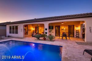 3869 E LYNX Place, Chandler, AZ 85249
