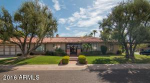 8176 E DEL BARQUERO Drive, Scottsdale, AZ 85258
