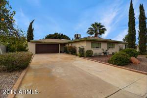 6911 E EARLL Drive, Scottsdale, AZ 85251