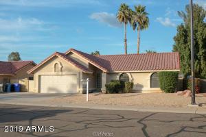 432 E HARWELL Road, Gilbert, AZ 85234
