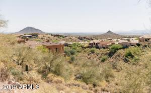 9724 N FOOTHILL Trail, 19, Fountain Hills, AZ 85268