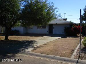 515 E VISTA DEL CERRO Drive, Tempe, AZ 85281