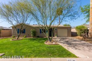 6736 N 11TH Street, Phoenix, AZ 85014