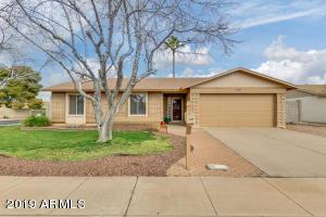918 W LOUGHLIN Drive, Chandler, AZ 85225