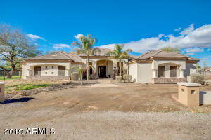 22706 S 174TH Place, Gilbert, AZ 85298