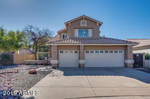 1565 E SAN REMO Avenue, Gilbert, AZ 85234