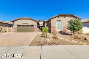 1142 E RELIANT Street, Gilbert, AZ 85298