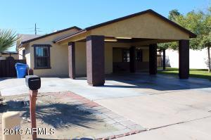 4447 W MERCER Lane, Glendale, AZ 85304