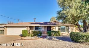 4501 N 30TH Place, Phoenix, AZ 85016