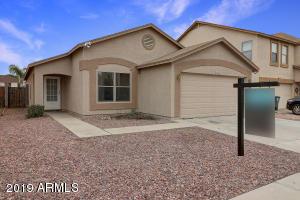 11829 W ROSEWOOD Drive, El Mirage, AZ 85335