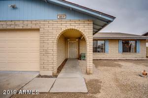 4815 W PALO VERDE Avenue, Glendale, AZ 85302