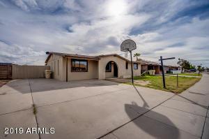 6835 W SAN JUAN Avenue, Glendale, AZ 85303