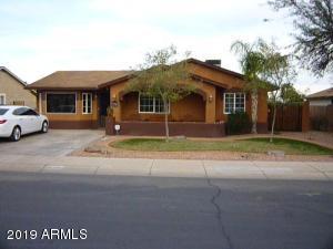 14317 N 5TH Avenue, El Mirage, AZ 85335